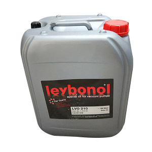 LEYBOLD/莱宝 真空泵油 LVO-210-20L 20L 1桶