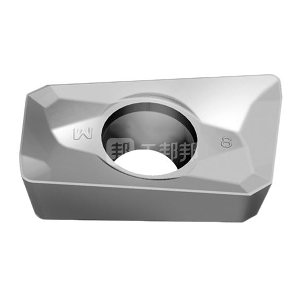 ZCC.CT/株洲钻石 铣刀片 APMT160408PDER YBG205 10片 1盒