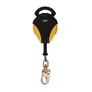 MSA/梅思安 Workman速差自控器 10093354 3.6m 尼龙织带 1件