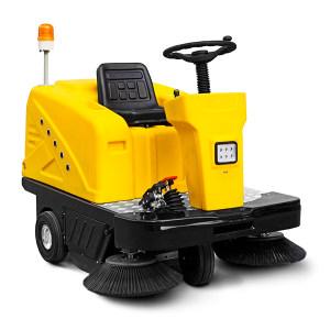 MINGNUO/明诺 电动驾驶式           扫地机 MN-C200 DC48V 清洁效率7000m²/h 清扫宽度1300mm 1台