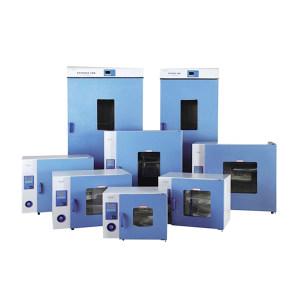 YIHENG/一恒 鼓风干燥箱 DHG-9030A RT+10~200℃ 30L 内部尺寸340×320×320mm 1台