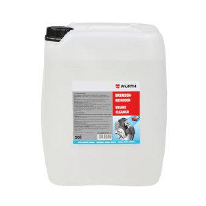 WURTH/伍尔特 金属零部件清洁剂 0890108716 20L 1桶