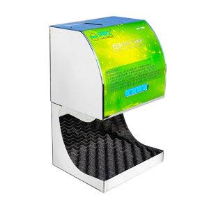 CLEANBOSS/洁博士 手部消毒器 BOS-2500AC 25W AC220V 1台