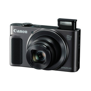 CANON/佳能 数码相机 PowerShot SX620 HS 黑色 1个