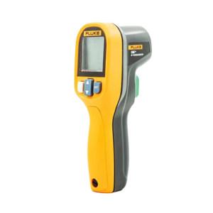 FLUKE/福禄克 手持式红外测温仪 FLUKE-59E+ -30 °C 至 400 °C 能够承受 1 米的跌落冲击  1台