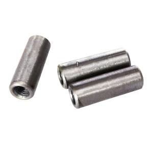 ZKH/震坤行 GB120.1 内螺纹圆柱销 不锈钢304 210-280HV 本色 210385006002000000 φ6m6×20 1个