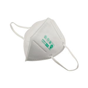GRANDE/格安德 折叠式颗粒物防护口罩 CFD951 KN95 耳戴式 1个