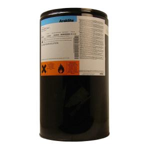 ARALDITE/爱牢达 溶剂型胶水-刹车片专用型 64-1 23kg 1桶