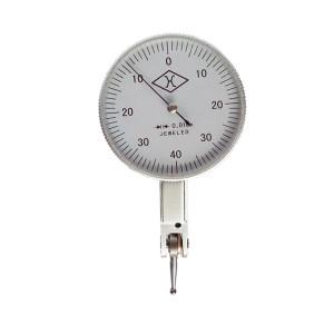 SMCT/上量 杠杆百分表 G107-107-102 0.01-0.8mm 1个