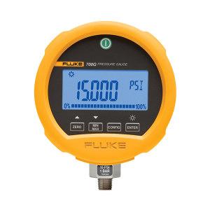 FLUKE/福禄克 便携式精确压力校验/校准仪 FLUKE-700G07 量程:-12 至 500 psi, -0.83 - 34 bar 1台