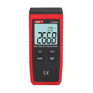 UNI-T/优利德 接触式测温仪 UT320A 1台