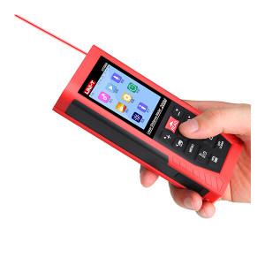 UNI-T/优利德 激光测距仪 UT398A 1台