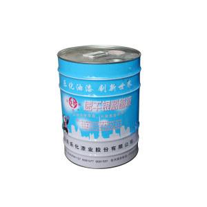 LEHUA/乐化 速干银粉磁漆 银粉 银色 12kg 1桶