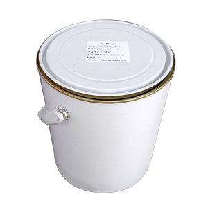 LEHUA/乐化 高温银粉漆 有机硅 银色200℃ 2.5kg 1桶