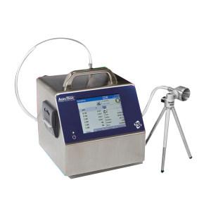 TSI 便携式激光粒子计数器 9310-02 1台