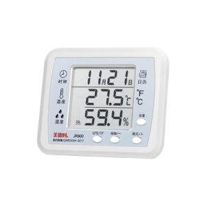 ANYMETRE/美德时 温湿度计 JR900 1个