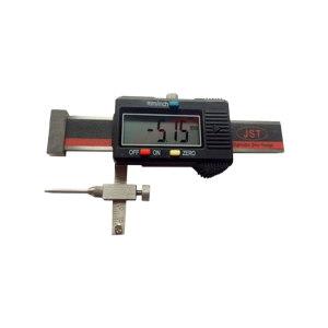 JST/杰斯特 数显面差尺 JST-C30 ±15mm 0.01mm ±0.03mm 不代为第三方检测 1把