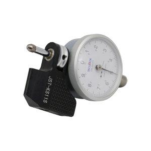 JST/杰斯特 日本制机械面差表 JST-KS11S ±5mm 0.1mm ±0.1mm 不代为第三方检测 1套