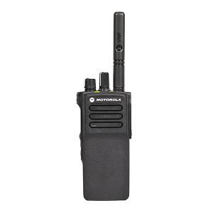 MOTOROLA/摩托罗拉 MOTOTRBO XIR GP300D+系列防爆数字对讲机 GP328D+ 标准配置 NKP 无键盘 无显示屏 1个