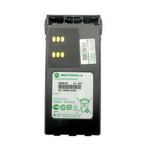 MOTOROLA/摩托罗拉 FM对讲机防爆镍氢电池 HNN9010A 1800mAH 1个