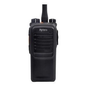 HYTERA/海能达 数字防爆对讲机 PD700 Ex 标准配置 1个