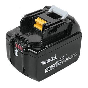 MAKITA/牧田 锂电池 BL1840B 18V/4Ah 1块