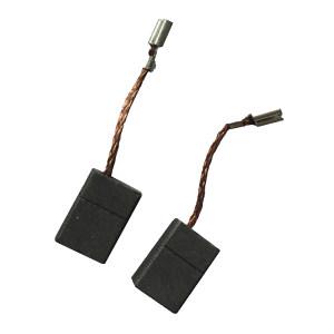 DONGCHENG/东成 碳刷 30030600018 适配S1M-FF-150A 1付
