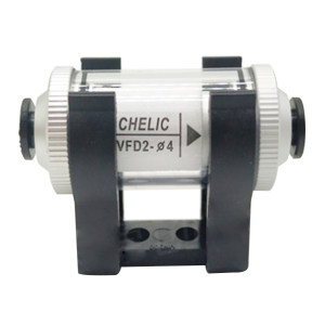CHELIC/气立可 真空过滤器 VFD 0306 1个