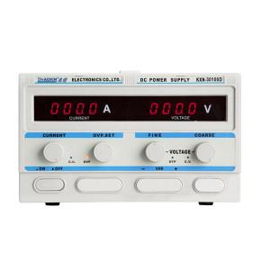 ZHAOXIN/兆信 大功率开关型直流稳压电源 KXN-30100D 标配+100A输出线 1台
