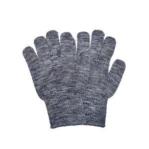 GC/国产 双色混编涤纶花线手套 涤纶花线手套 均码 单幅克重40±5g 1双