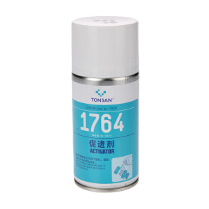 TONSAN/天山可赛新 促进剂 1764 蓝绿色 300mL 1支