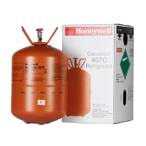 HONEYWELL/霍尼韦尔 制冷剂 407C 11.3kg 1罐