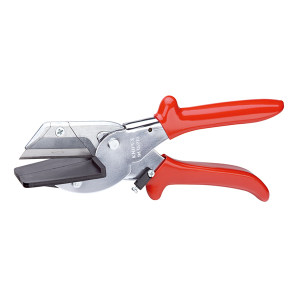 KNIPEX/凯尼派克 带状电缆剪切钳 94 15 215 215mm 1把