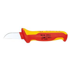 KNIPEX/凯尼派克 绝缘电缆刀 98 52 50mm 1把