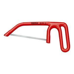 KNIPEX/凯尼派克 PUK绝缘小锯弓 98 90 150mm 1把
