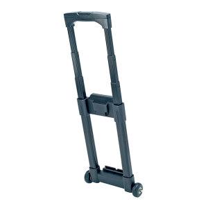 KNIPEX/凯尼派克 通用绝缘工具箱(工具箱拉杆) 00 21 40 T 255×490×410mm 1只