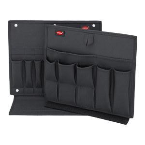 KNIPEX/凯尼派克 KNIPEX L-BOXX电工工具箱(工具隔板) 00 21 19 LB WK 1个