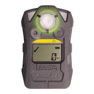 MSA/梅思安 2X 单气体检测仪 10161489 CO-H2 1套