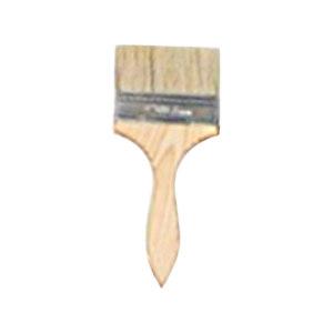 GENERAL/通用 玉环木柄毛刷 2寸(50mm) 1把