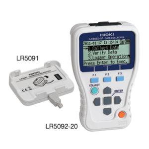 HIOKI/日置 数据采集器 LR5092 1台