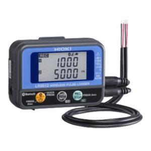 HIOKI/日置 脉冲数据记录仪 LR8512 1台