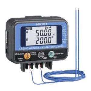 HIOKI/日置 电压/热电偶记录仪 LR8515 1台
