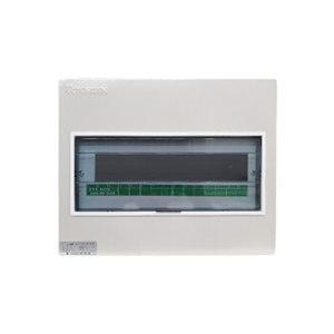 TENGEN/天正 PZ30系列配电箱 PZ30-15 暗装 新 1个