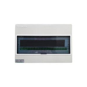 TENGEN/天正 PZ30系列配电箱 PZ30-18 明装 新 1个