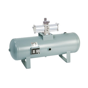SMC 增压阀用气罐 VBAT10A1-U-X104 1个