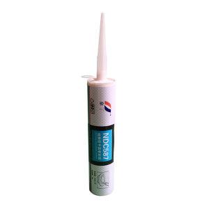 ND/奈丁 硅酮型平面密封胶 NDC587 310mL 1支