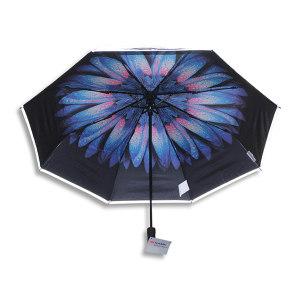3M 潮人安全反光雨伞 SZ002(70017-X) 100×60cm 大花 1副