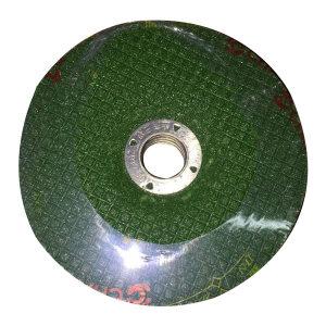 JZ/金钻 角磨片(不锈钢专用绿片) 102×3×16mm 1片