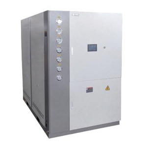 KANSA/康赛 水冷工业冷水机 ICW-30 1台