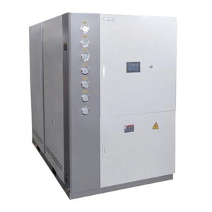 KANSA/康赛 水冷工业冷水机 ICW-40 1台